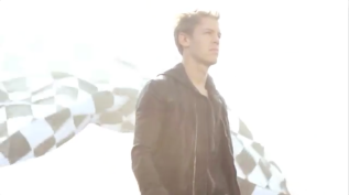 BRAUN – SEBASTIEN VETTEL Hold on your dream